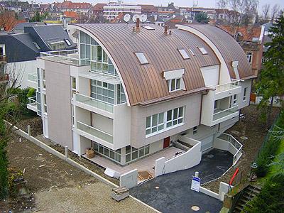 ab architecture